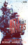 Hell Divers - Buch 3 - Thriller