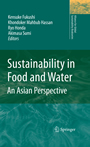 Sustainability in Food and Water - An Asian Perspective
