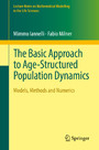 The Basic Approach to Age-Structured Population Dynamics - Models, Methods and Numerics