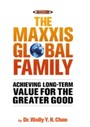 Maxxis Global Family