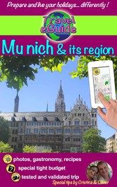 Travel eGuide: Munich and its Region - Discover...