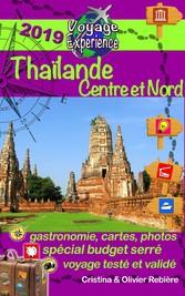 eGuide Voyage: Thaïlande Centre et Nord - Décou...
