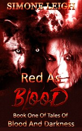 Red as Blood - Old Tale Retold - Little Red Rid...