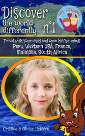 Discover the world differently n°1 - Travel wit...