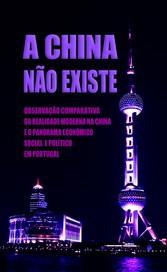 A China Não Existe - Observação Comparativa da ...