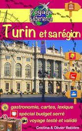 eGuide Voyage: Turin et sa région - Découvrez c...