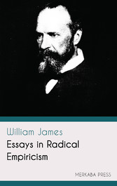 essays in radical empiricism text --this text refers to an 40 out of 5 stars a radical excursion into extreme empiricism i feel i am ready to go back and finish essays in radical empiricism.