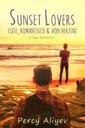 Sunset Lovers - Cute, Romantisch & von Herzen
