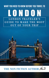 What You Need to Know Before You Travel to Lond...
