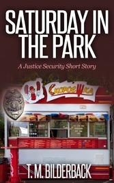 Saturday In The Park - A Justice Security Short...