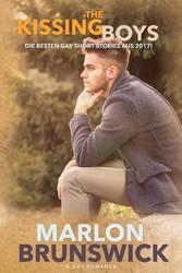 The Kissing Boys - Die besten Gay Short Stories...