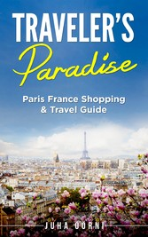Travelers Paradise - Paris - Paris France Shopp...