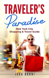 Travelers Paradise - New York - New York City S...