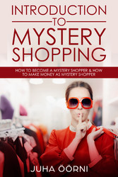 Introduction to Mystery Shopping - How to Becom...
