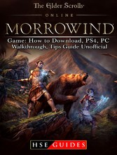 The Elder Scrolls Online Morrowind Game: How to...