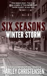 Winter Storm - (Six Seasons Suspense Series, Bo...
