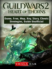 Guild Wars 2 Heart of Thorns Game, Free, Map, K...