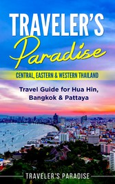 Travelers Paradise - Central, Eastern & Western...