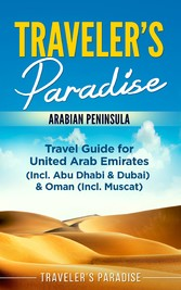 Travelers Paradise - Arabian Peninsula - Travel...