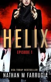Helix: Episode 1 (Helix) - A Cyberpunk Thriller