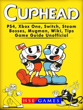 Cuphead PS4, Xbox One, Switch, Steam, Bosses, M...
