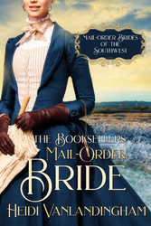 The Booksellers Mail-Order Bride