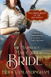 The Marshals Mail-Order Bride