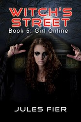 Witchs Street - Girl Online