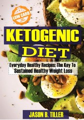 Ketogenic Diet Everyday Healthy Recipes - The K...