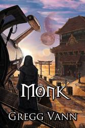 Monk - A Science Fiction Novella
