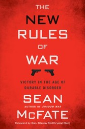 New Rules of War - Victory in the Age of Durable Disorder