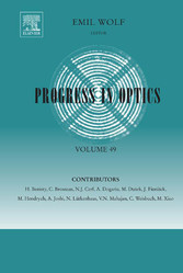 9780080463582 - Emil Wolf: Progress in Optics - 書