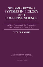 Self-Modifying Systems in Biology and Cognitive...