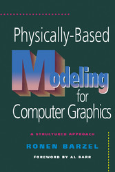 Physically-Based Modeling for Computer Graphics...