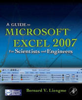 A Guide to Microsoft Excel 2007 for Scientists and Engineers