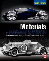 Materials - engineering, science, processing an...