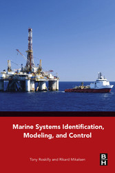 Marine Systems Identification, Modeling and Con...