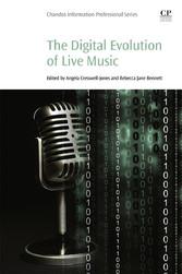 The Digital Evolution of Live Music - Digital E...