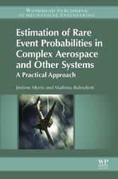 Estimation of Rare Event Probabilities in Compl...
