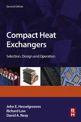 Compact Heat Exchangers - Selection, Design and...