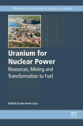 Uranium for Nuclear Power - Resources, Mining a...