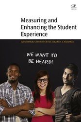 Measuring and Enhancing the Student Experience