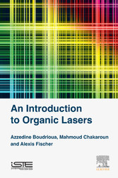 An Introduction to Organic Lasers - Introductio...