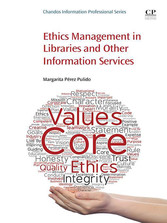Ethics Management in Libraries and Other Inform...