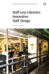 Staff-Less Libraries - Innovative Staff Design