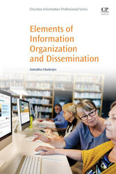 Elements of Information Organization and Dissem...