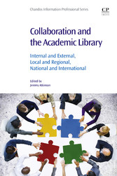 Collaboration and the Academic Library - Intern...