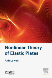 Nonlinear Theory of Elastic Plates