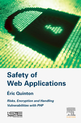 Safety of Web Applications - Risks, Encryption ...