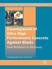 Development of Ultra-High Performance Concrete ...